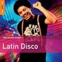Rough Guide To Latin Disco - V/A