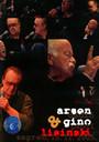 Lisinski - Zagreb, 10.11.2005 - Arsen Dedic  & Gino Paoli