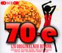 70-E - 128 Originalnih Hitova - Croatia Records