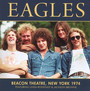 Beacon Theatre, New York 1974 - The Eagles