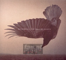 Fall Of Hearts - Katatonia