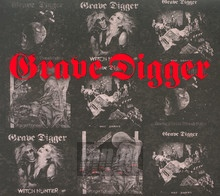 Let Your Heads Roll - Grave Digger