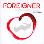 I Want To Know What Love Is - The Ballads - Foreigner