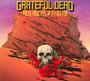 Red Rocks Amphitheatre - Grateful Dead