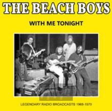 With Me Tonight - The Beach Boys