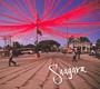 Saagara - Saagara [Wacław Zimpel  /  Giridhar Udupa  /  Mysore N. Karthik