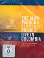 Parsons Symphonic Project: Live In Colombia - Alan Parsons  -Project-
