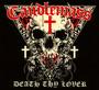 Death Thy Lover - Candlemass