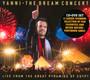 Dream Concert: Live F.T. - Yanni