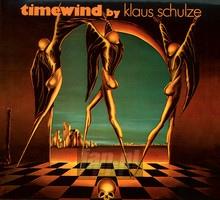 Timewind - Klaus Schulze