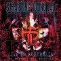 No Sleep 'til Bedtime - Live In Australia - Strapping Young Lad