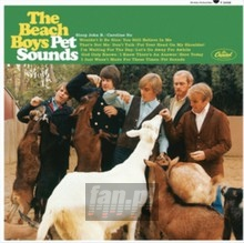 Pet Sounds - The Beach Boys