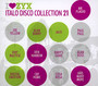ZYX Italo Disco Collection 21 - I Love ZYX