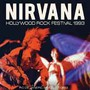 Hollywood Rock Festival 1993 - Nirvana