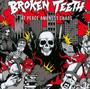 At Peace Amongst Chaos - Broken Teeth Hc
