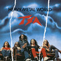 Heavy Metal World - TSA