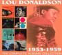 The Complete Albums Collection: 1953 - 1959 - Lou Donaldson