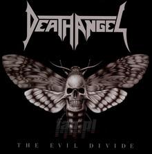 The Evil Divide - Death Angel