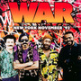 New York November '92 - War