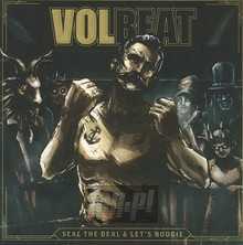 The & Let's - Volbeat