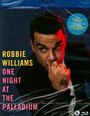 One Night At The Palladium - Robbie Williams