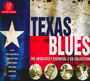 Texas Blues - The Absolutely Essential 3 CD Collection - V/A