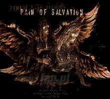 Remedy Lane Re: Visited - Pain Of Salvation