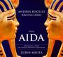 Verdi: Aida - Andrea Bocelli