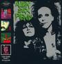 Classic Albums Volume II: 4CD Set - Alien Sex Fiend