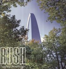 Timeless Wavelength - Rush