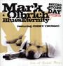 Live At Pamela Blues - Mark Olbrich Blues Eternity