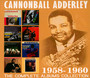 The Complete Albums Collection 1958-1960 - Cannonball Adderley