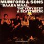 Johannesburg - Mumford & Sons / Baaba Maal