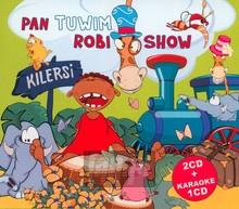 Pan Tuwim Robi Show - Jacek Bończyk / Wojciech Brzeziński / Wojciech Michalak