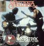 Woodstock 1969, Saturday 16 - Santana