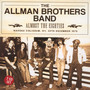 Almost The Eighties - The Allman Brothers Band