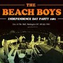 Independence Day Party 1981 - The Beach Boys