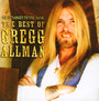The Best Of Gregg Allman - Gregg Allman