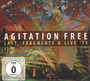 Fragments, Live '74 & Last - Agitation Free