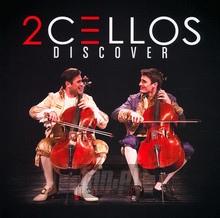 Discover - 2cellos