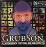 Live Woodstock Festival Poland 2015 - Grubson