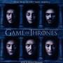 Game Of Thrones: Season 6  OST - Ramin Djawadi