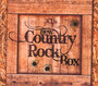 New Country Rock Box - New Country Rock