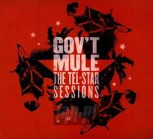 Tel-Star Sessions - Gov't Mule