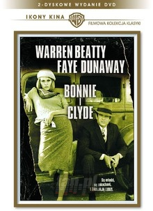 Bonnie I Clyde - Movie / Film