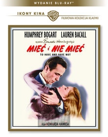 Mieć I Nie Mieć - Movie / Film