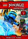 Lego Ninjago, Podniebni Piraci, Część 1 - Lego Ninjago
