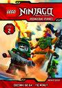 Lego Ninjago, Podniebni Piraci, Część 2 - Lego Ninjago