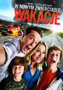 W Nowym Zwierciadle: Wakacje - Movie / Film
