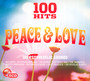 100 Hits - Peace & Love - 100 Hits No.1s